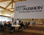 Messiah Lutheran Men in Mission